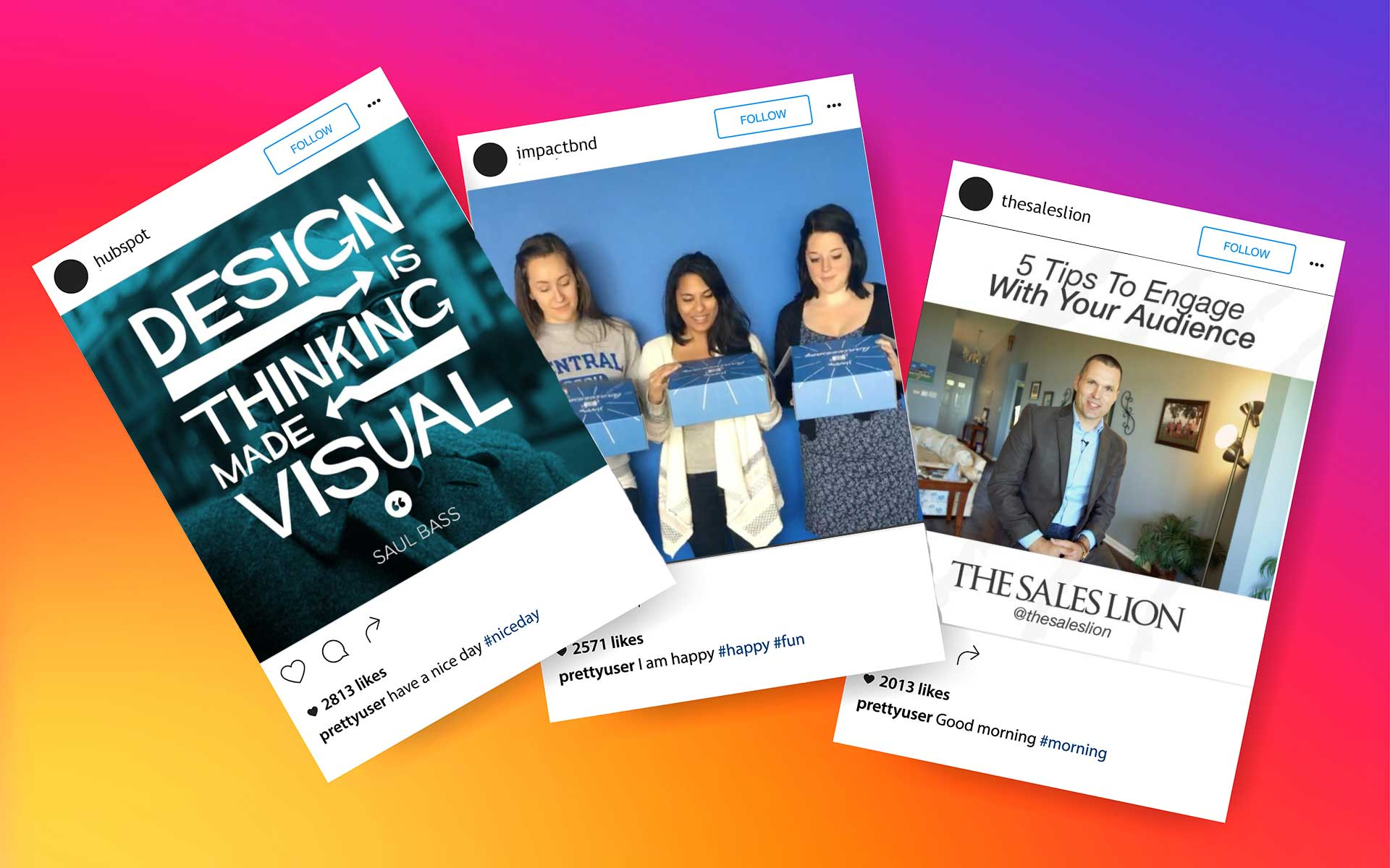 Instagram Marketing in 2018: The Do's and Don'ts of Posting & Liking