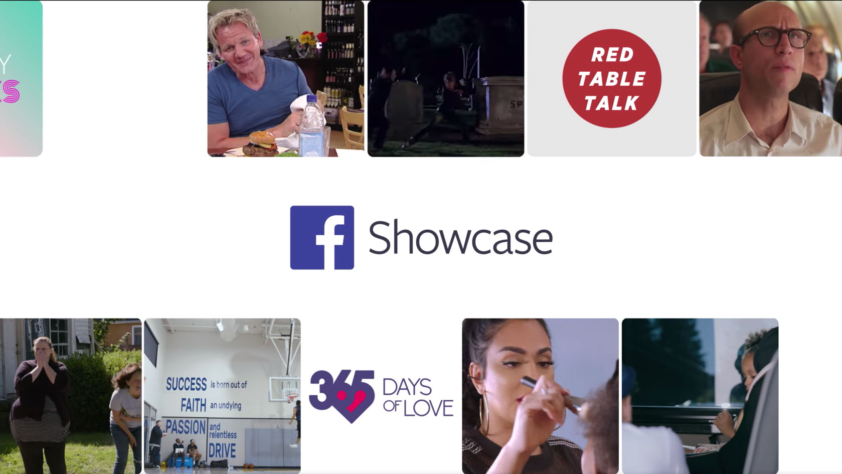 Facebook Showcase Ads Appeals to Brands with Premium Placement