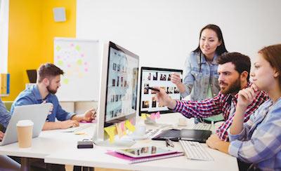 The Benefits of Hiring an Inbound Marketing  Agency vs. a Website Designer