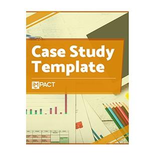 Inbound Marketing Ebook - Case Study Template
