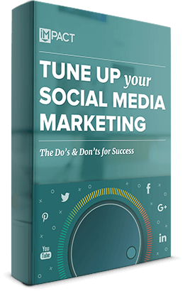 Tune Up Your Social Media Marketing