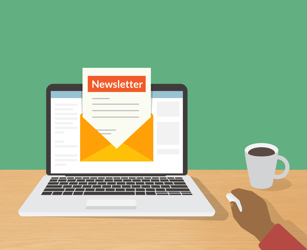 6 Email Marketing Newsletter Lessons Learned from Sending 129 Issues of THE LATEST