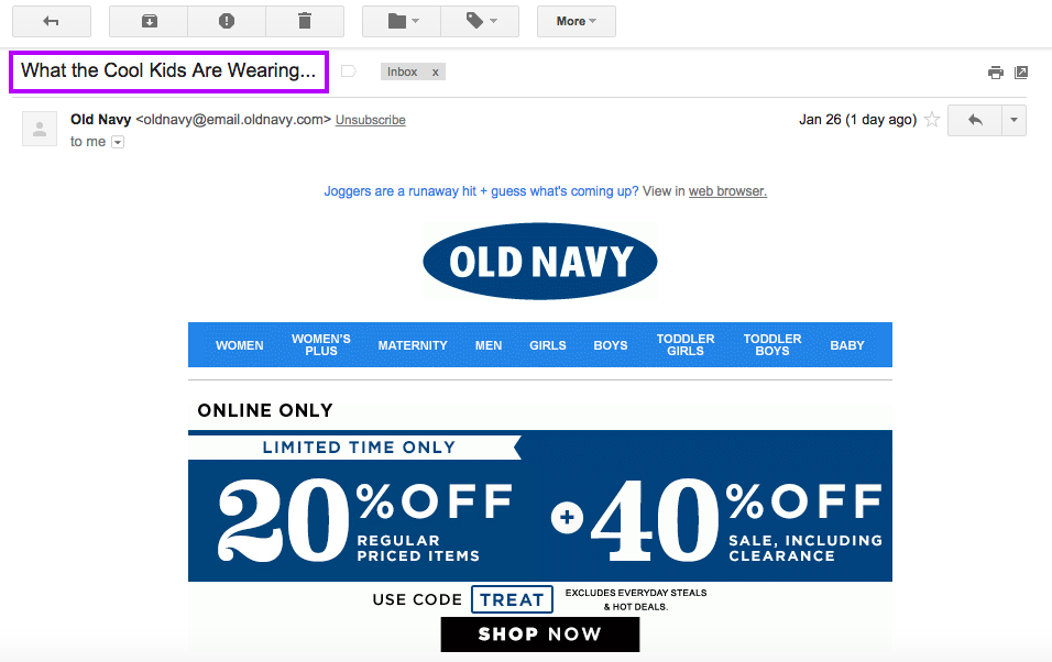 email-subject-line-examples-old-navy