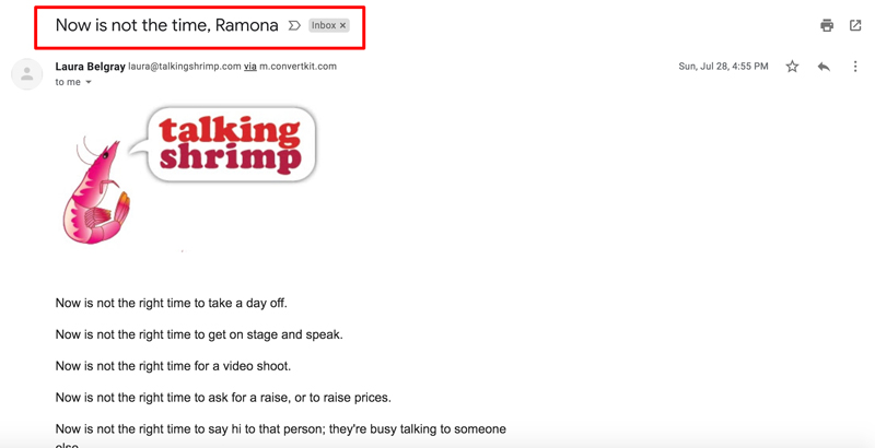 email-subject-line-examples-personalization
