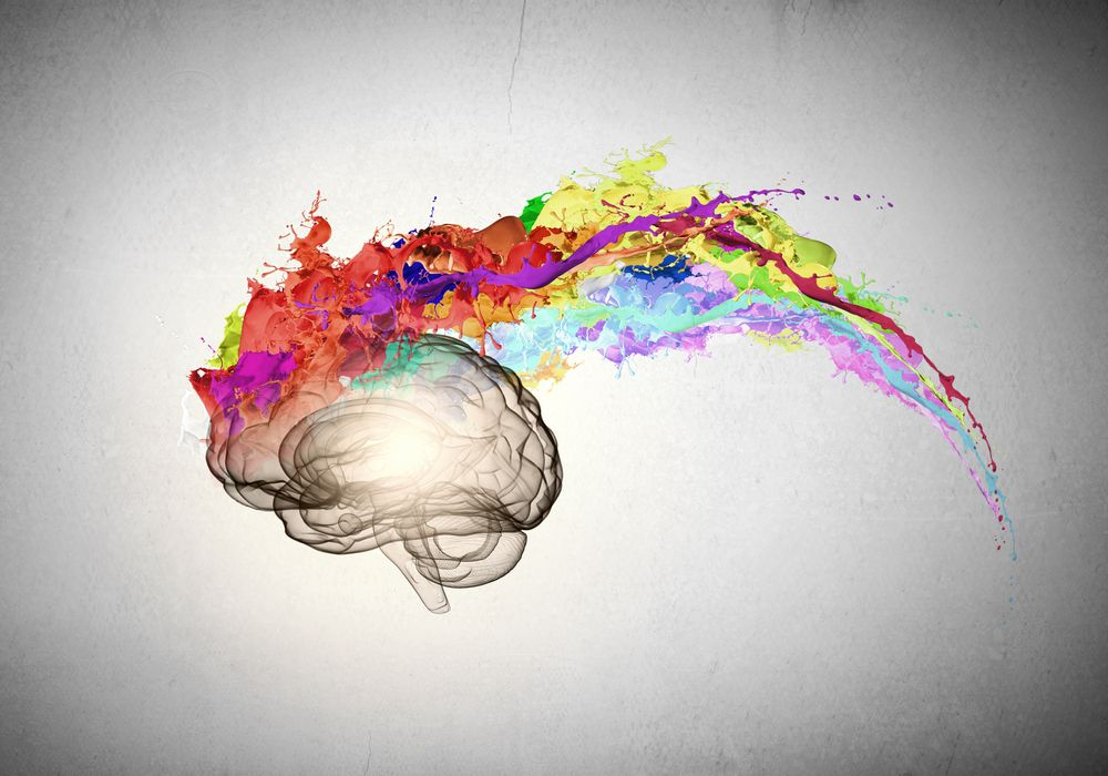What Emotional Messages Are Your Brand Colors Sending? [Infographic]
