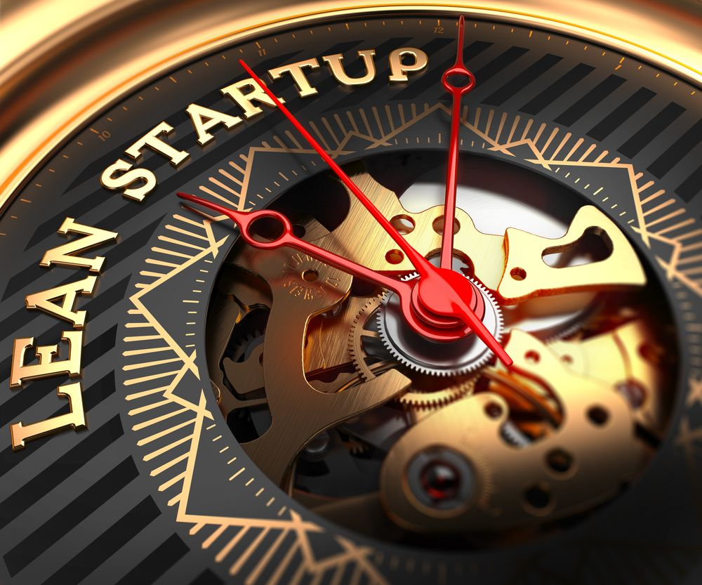 Eric Ries' 5 Key Principles for a Radically Successful Lean Startup