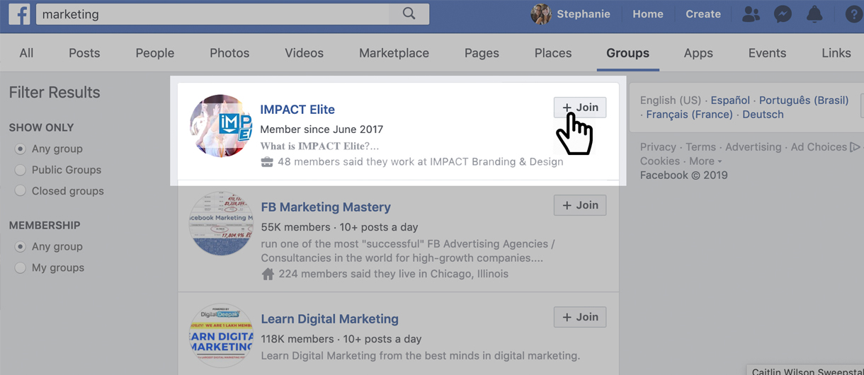 The 7 Best Facebook Groups for Inbound Marketers