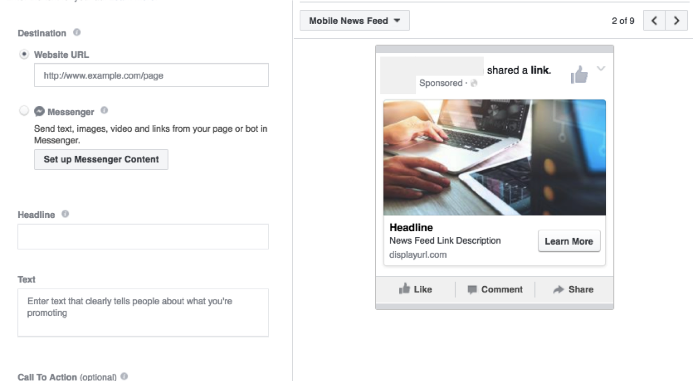 How to Use the Facebook Ads Manager in 9 Easy Steps
