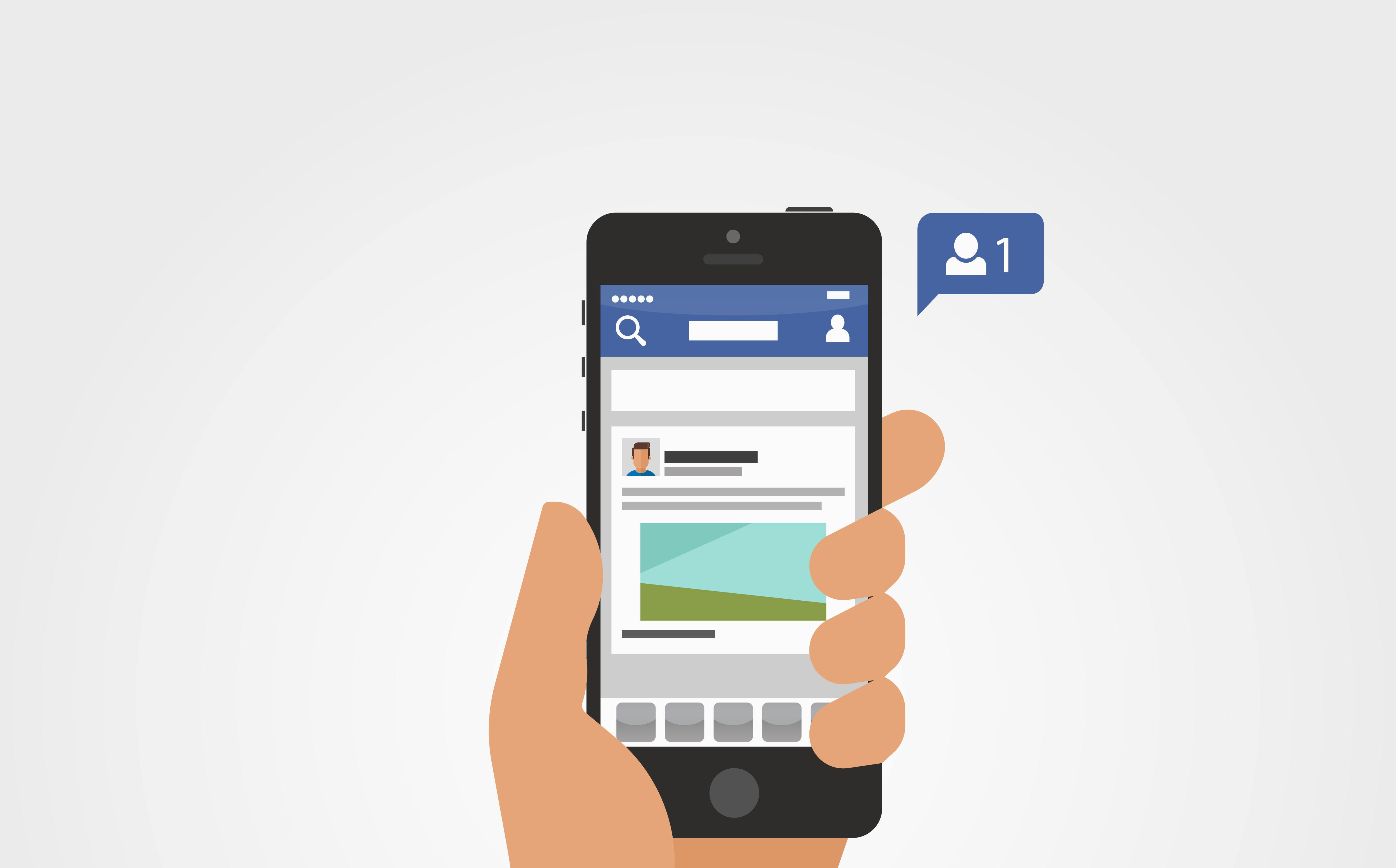 Facebook Announces Plans to Shrink Mobile News Feed Ad Space