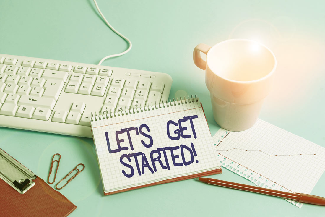 What's the best way to get started with inbound marketing in 2020?