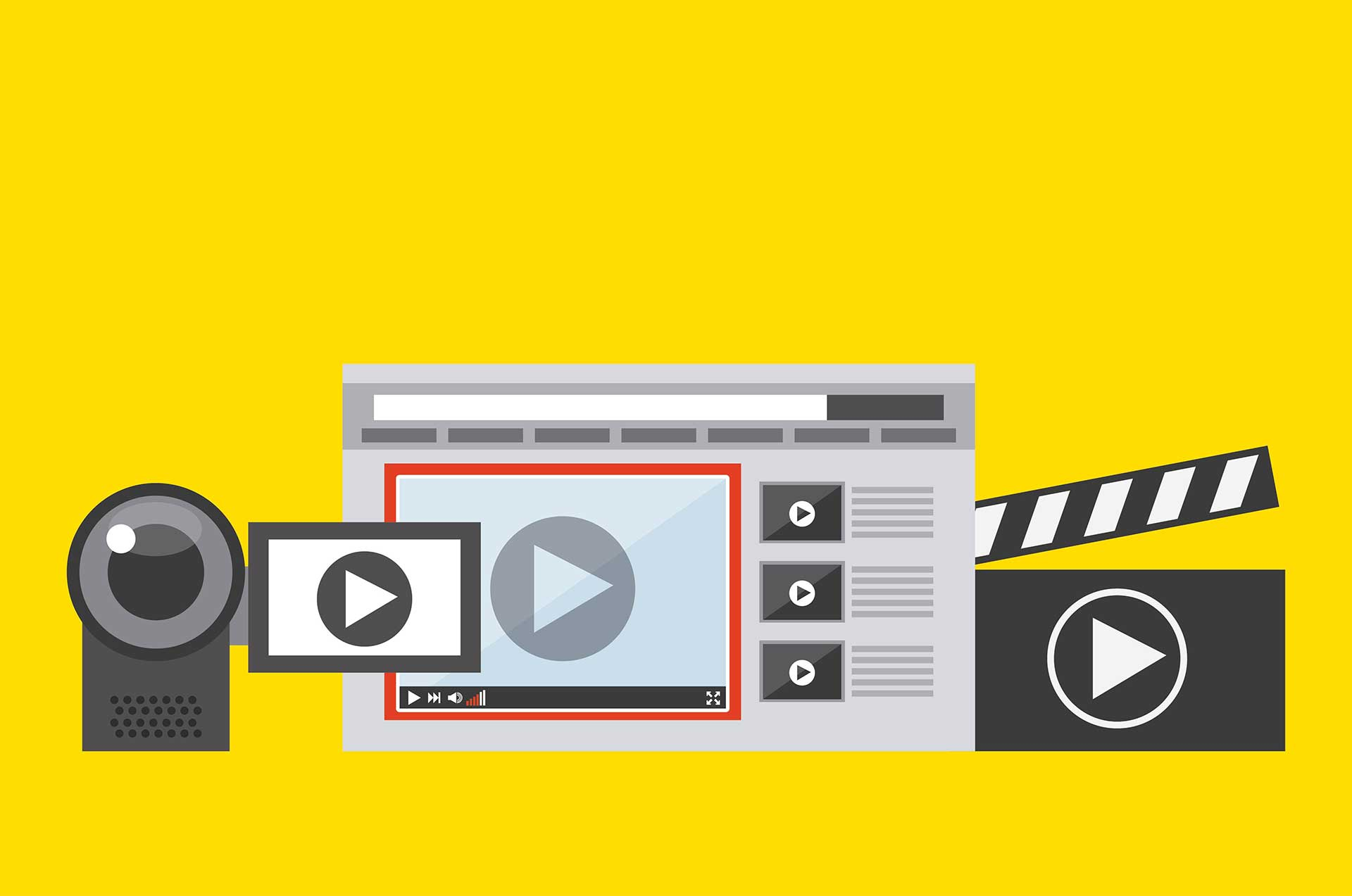 Wistia vs YouTube vs Vimeo: What platform is best for my company? [Interview]