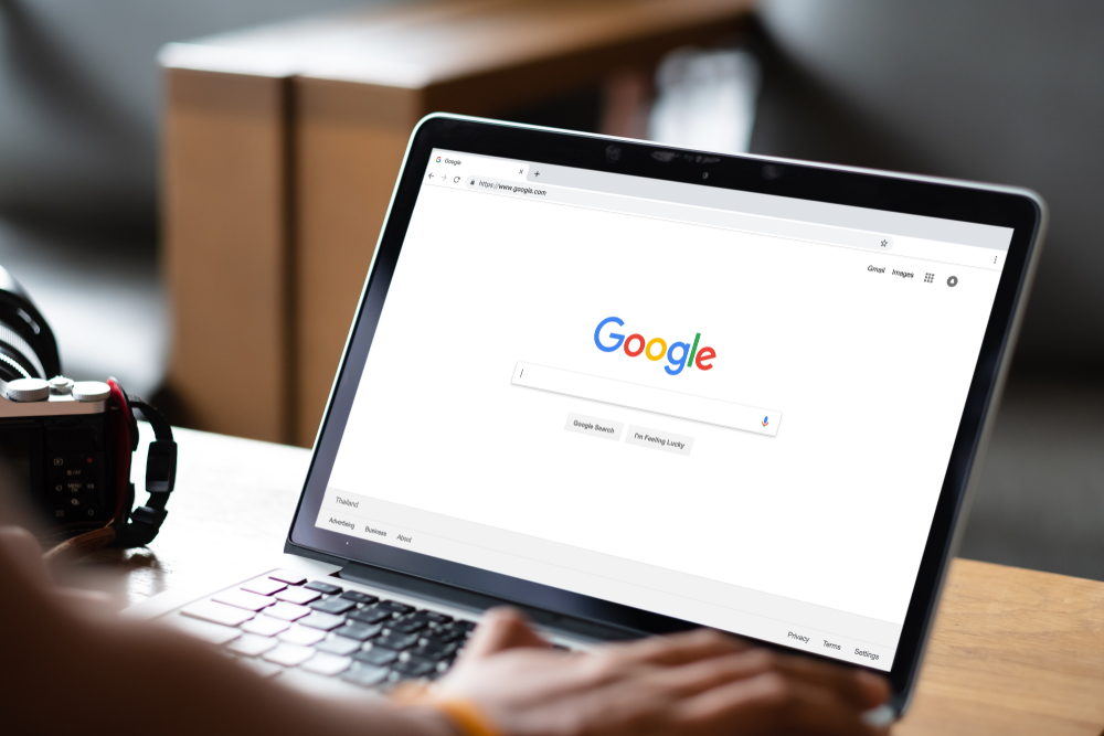 Google doesn't require structured data — but does recommend it