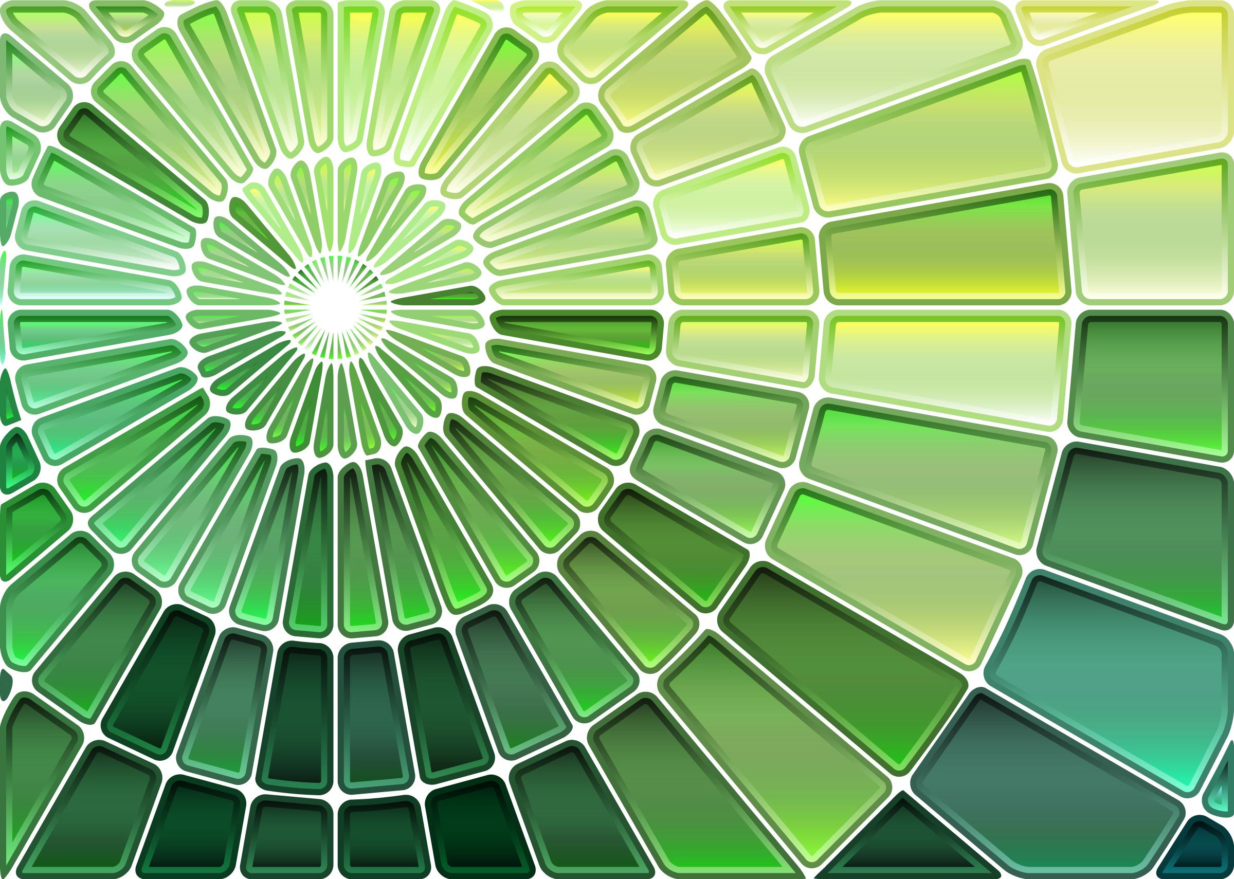 کاربرد رنگ سبز در طراحی سایت و بازاریابی