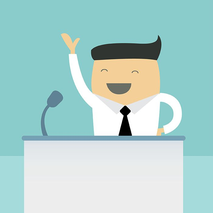 How to Prepare a GREAT Speech or Presentation in 5 Minutes or Less Every Time