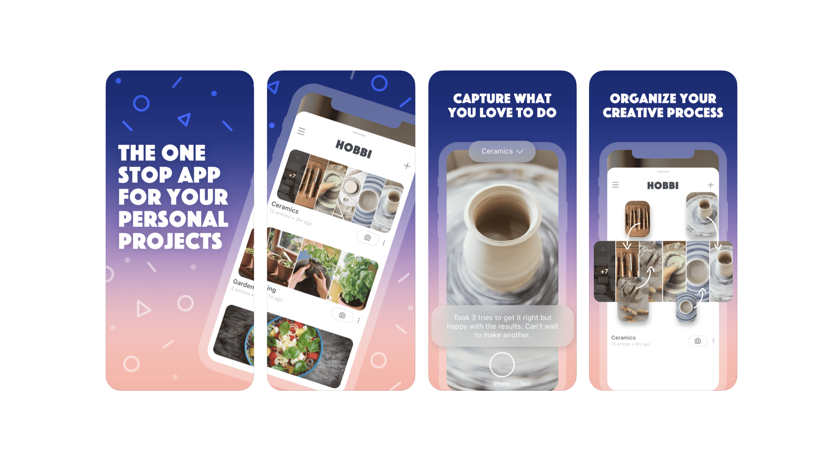 Facebook's latest app tries to beat Pinterest at its own game