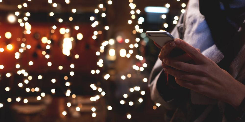 Why Your Holiday Marketing Is Incomplete Without Social Video This Year [Infographic]