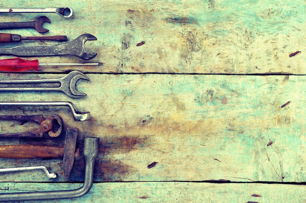How to Bootstrap Your Inbound Marketing With These 44 Free Tools