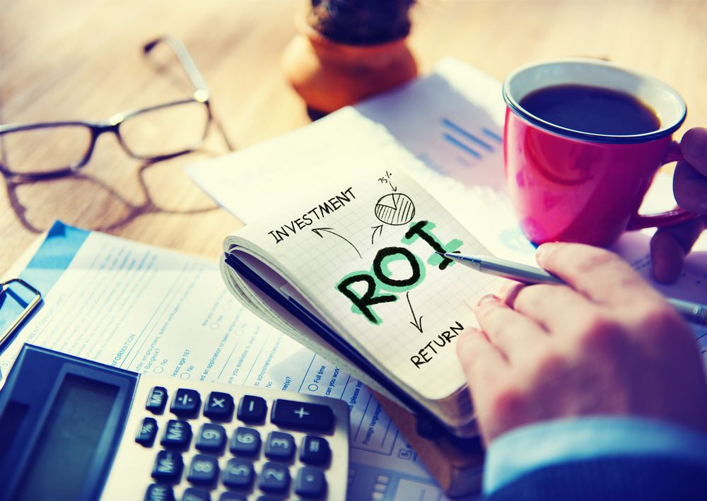 How to Calculate ROI in Marketing (+ ROI Calculation Formula)