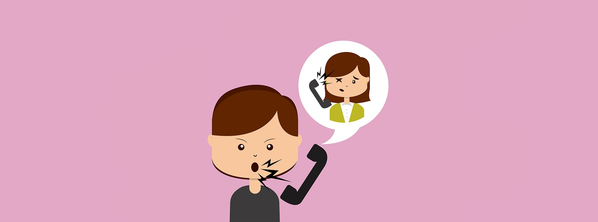 How to Deal with Angry Customers (According to Science) [Infographic]