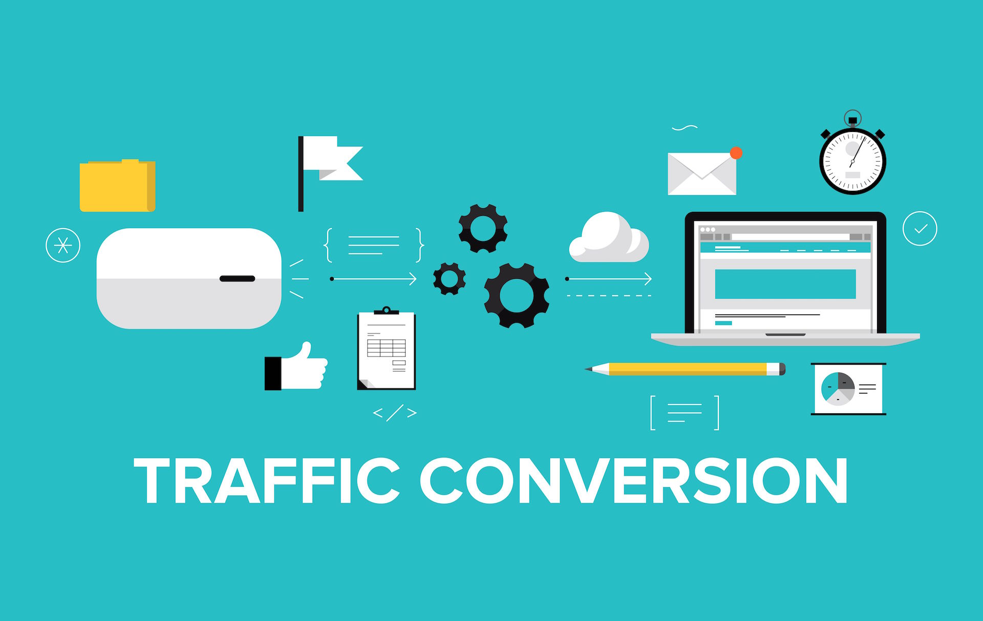 5 Tips to Drive More Traffic From Social Media