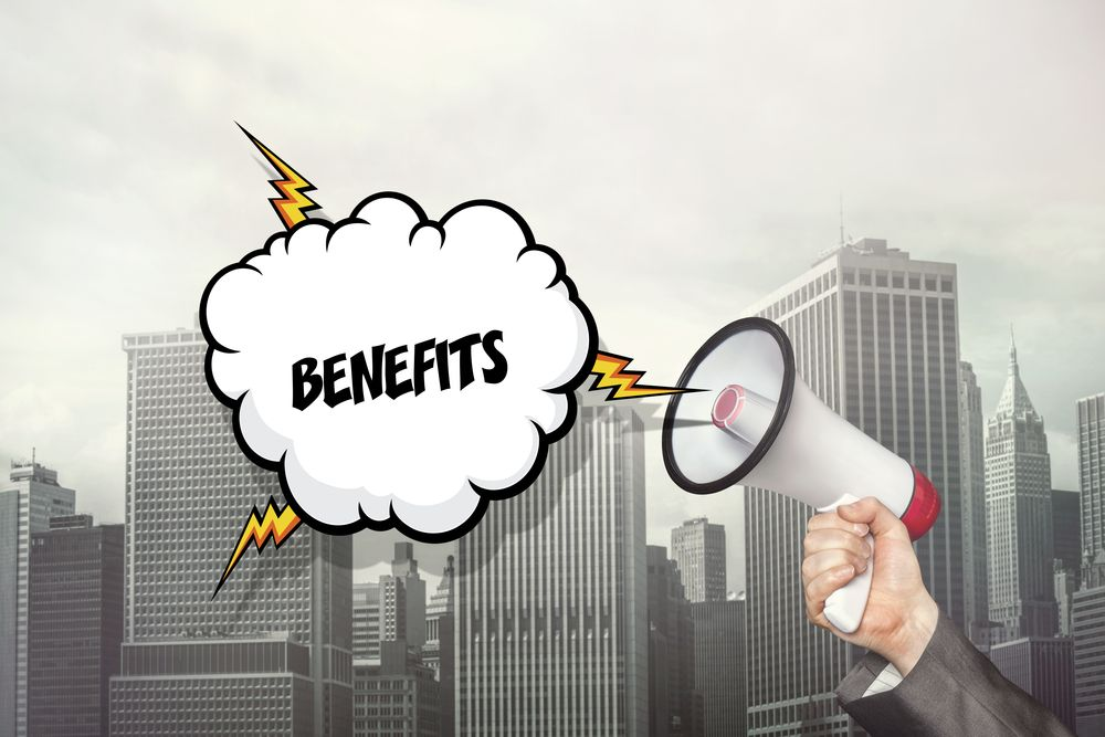 Features vs Benefits: How to Stop Struggling With The Two in Your Copy