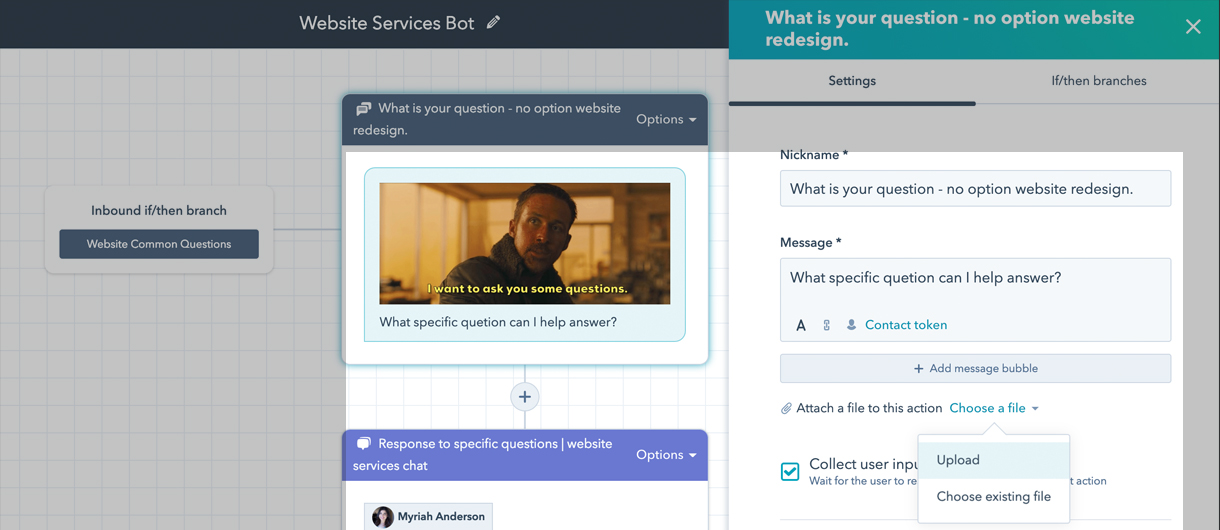 HubSpot Adds File Attachments to Make Conversations Even More Valuable