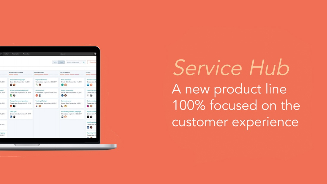 HubSpot Service Hub is Here! But Why Should You Care?