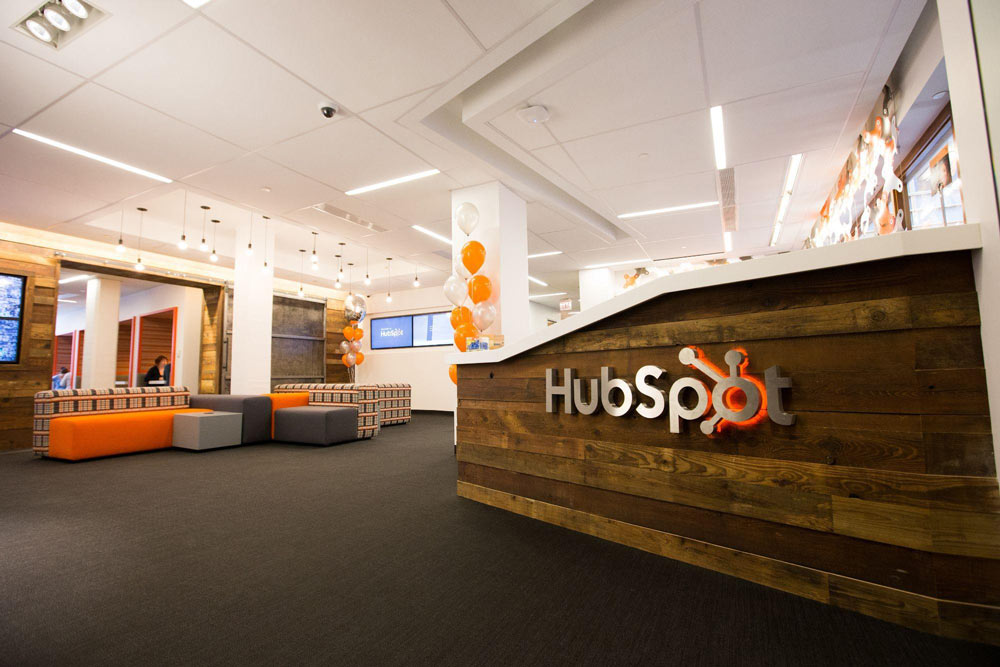 "HubSpot Ventures Wants to Help Businesses ""Grow Better"" With $30 Million Investment Fund"
