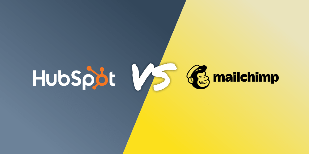 HubSpot vs Mailchimp for marketing automation: Which is better? (Updated for 2020)