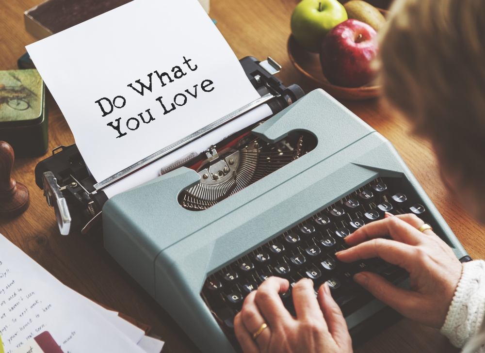 Why My Passion is Helping Others Discover Theirs (-- In Your Brand)