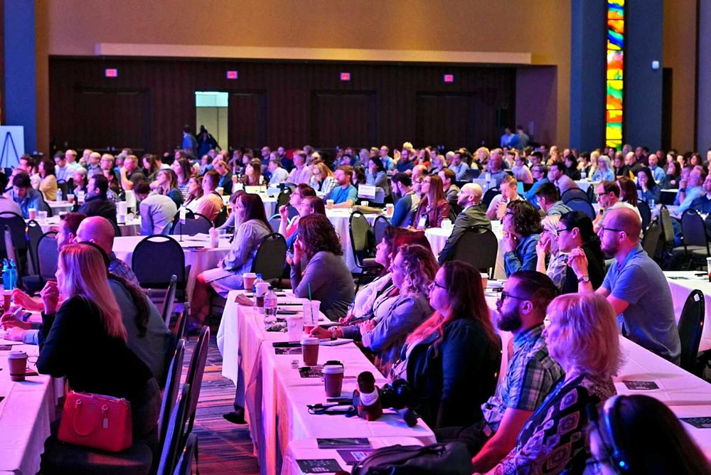 "#IMLive19 Day 2 Recap: The Future of Marketing & Saying ""Goodbye"" to IMPACT Live"