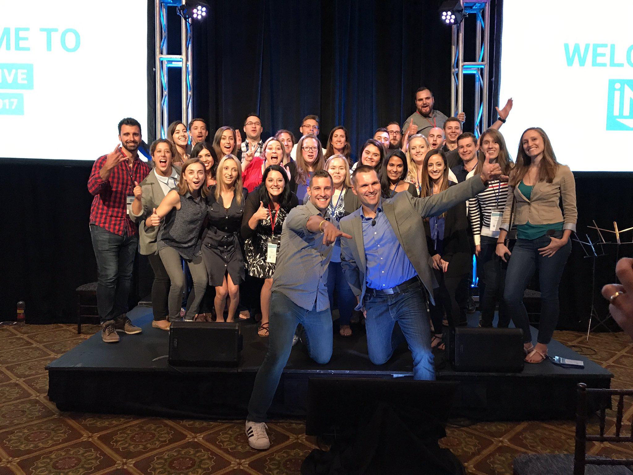#IMLive17 Day 2 Recap: Inaugural IMPACT Award Winners & More!