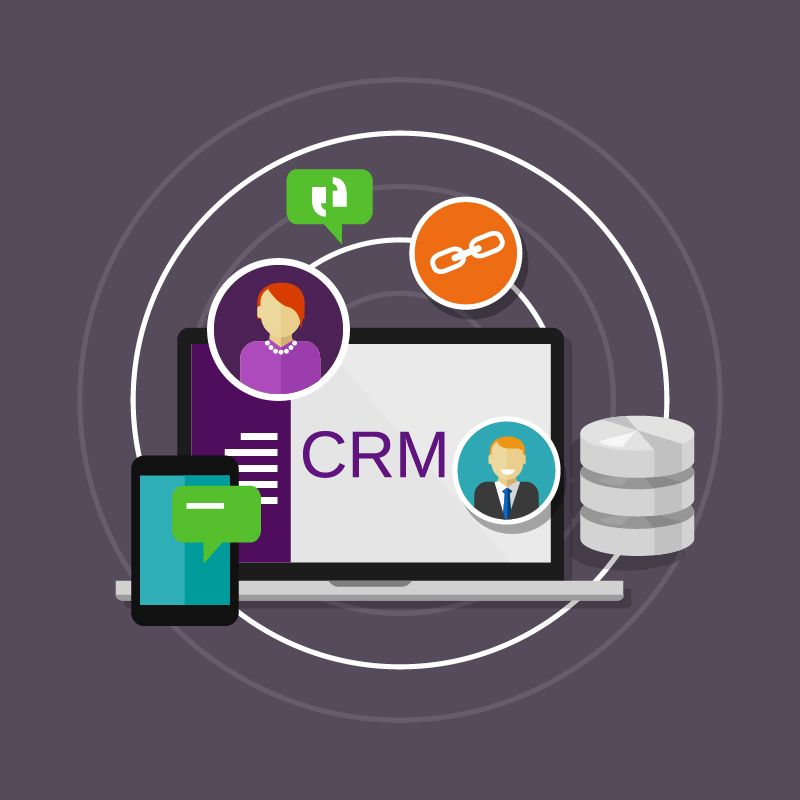 Inbound Basics: Integrating a CRM with Marketing Automation