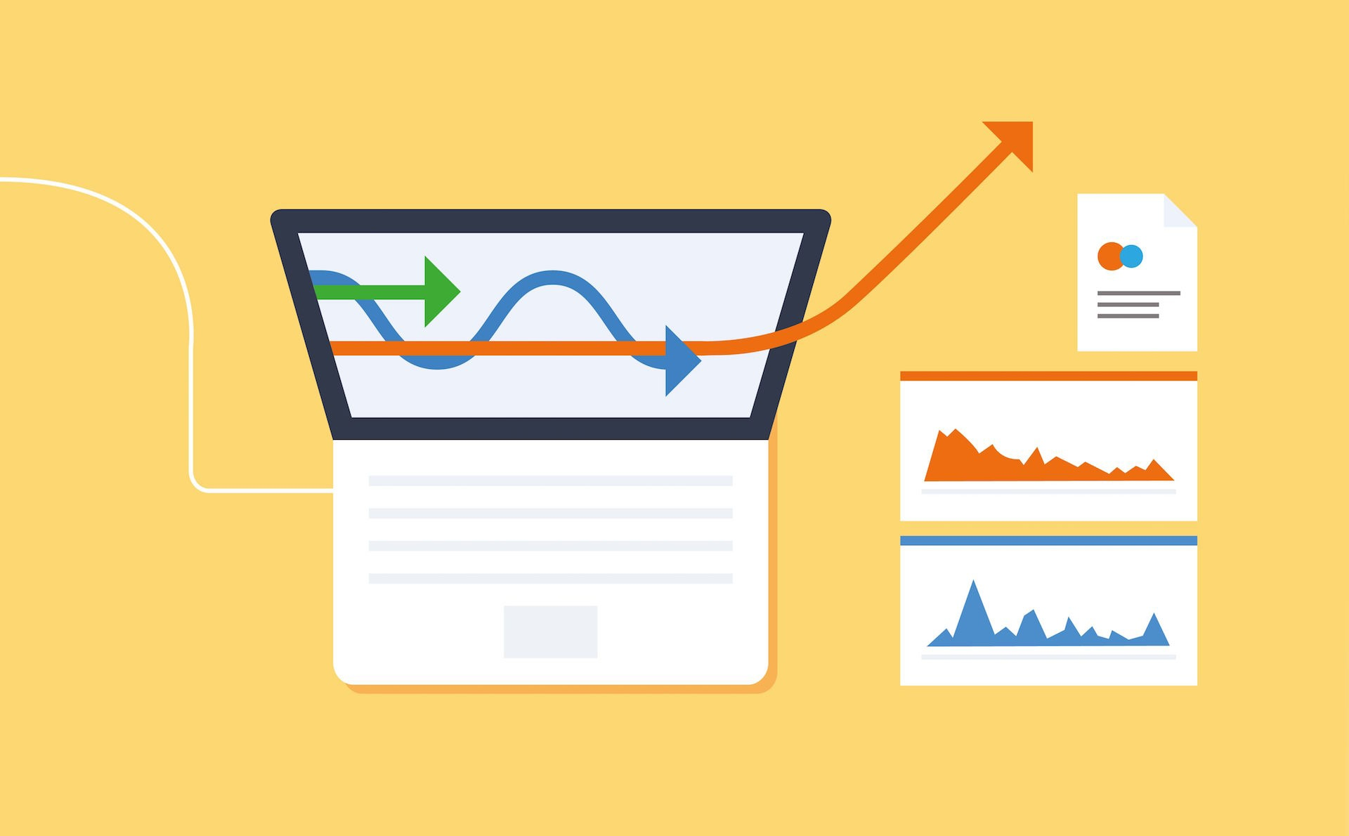 Inbound Marketing Goal Setting: The Metrics That Keep You On Track