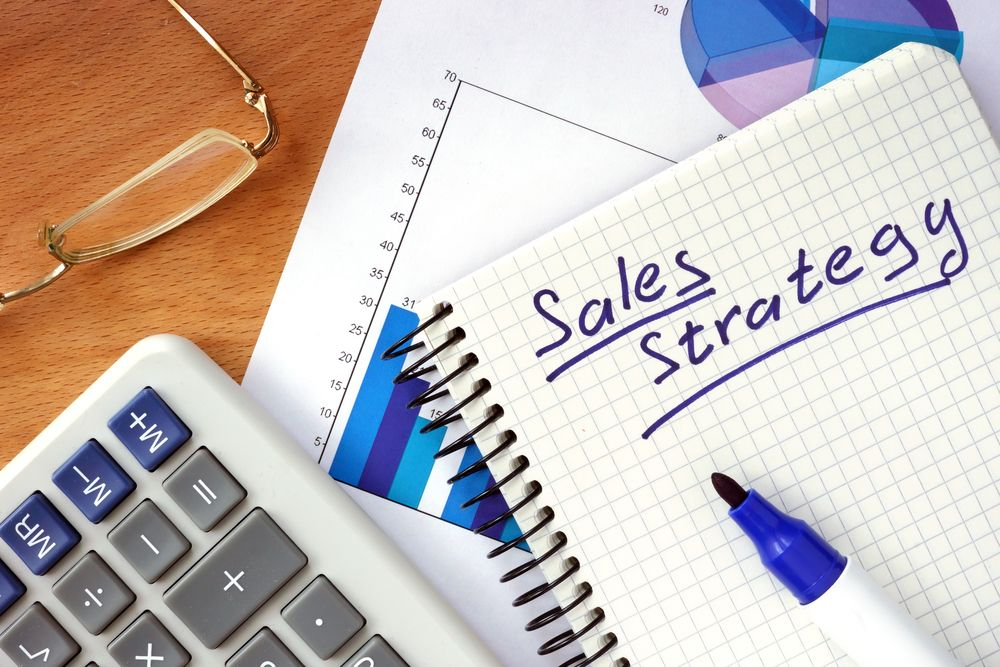Image result for Sales strategy
