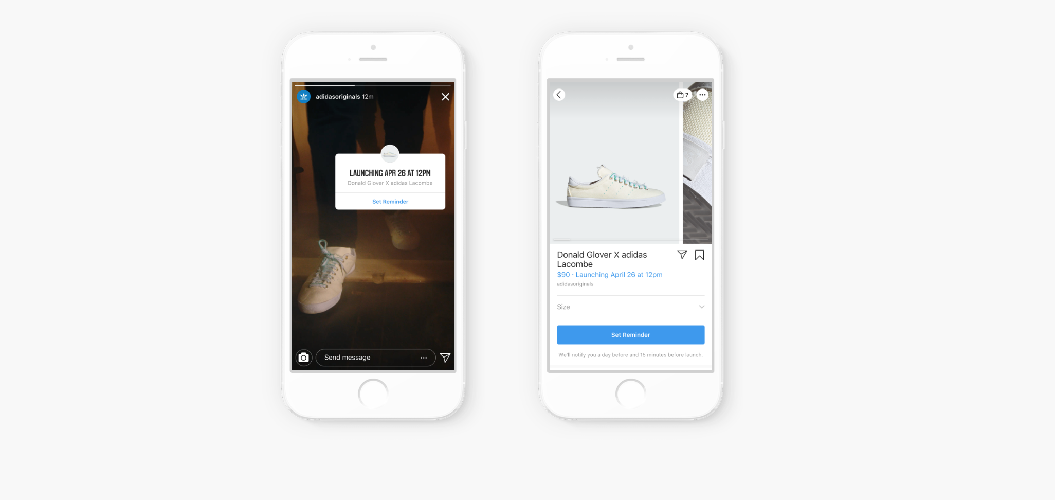 Instagram Launches New Reminder Tags for E-commerce Merchants