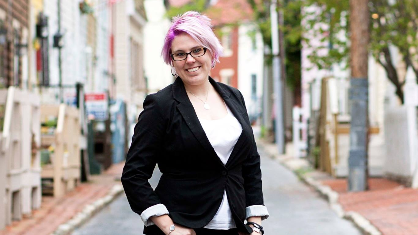 Which Comes First, Content or Design? with Jessie-Lee Nichols (Content Lab, Ep. 9)
