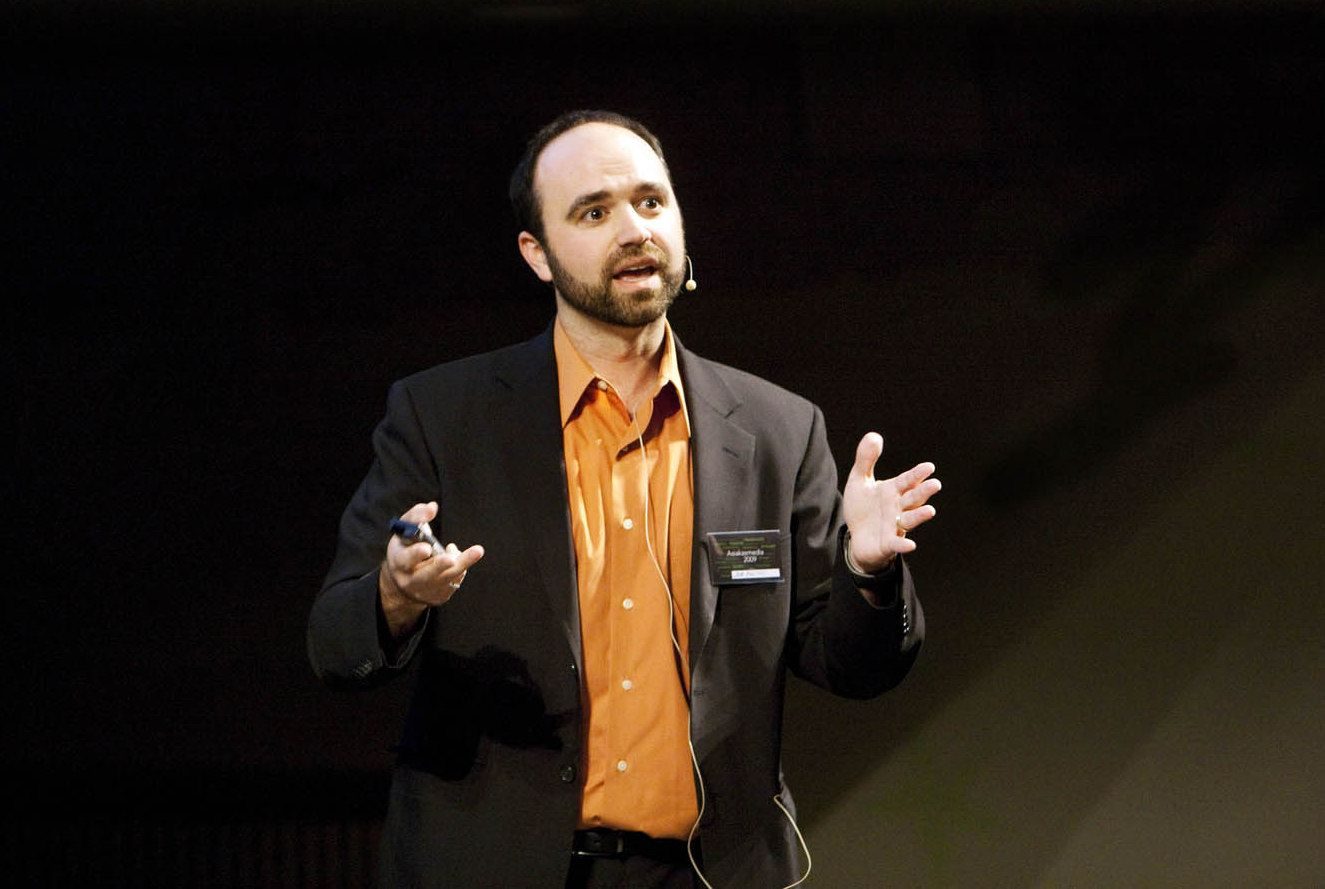 Joe Pulizzi's 6 Principles for Truly EPIC Content