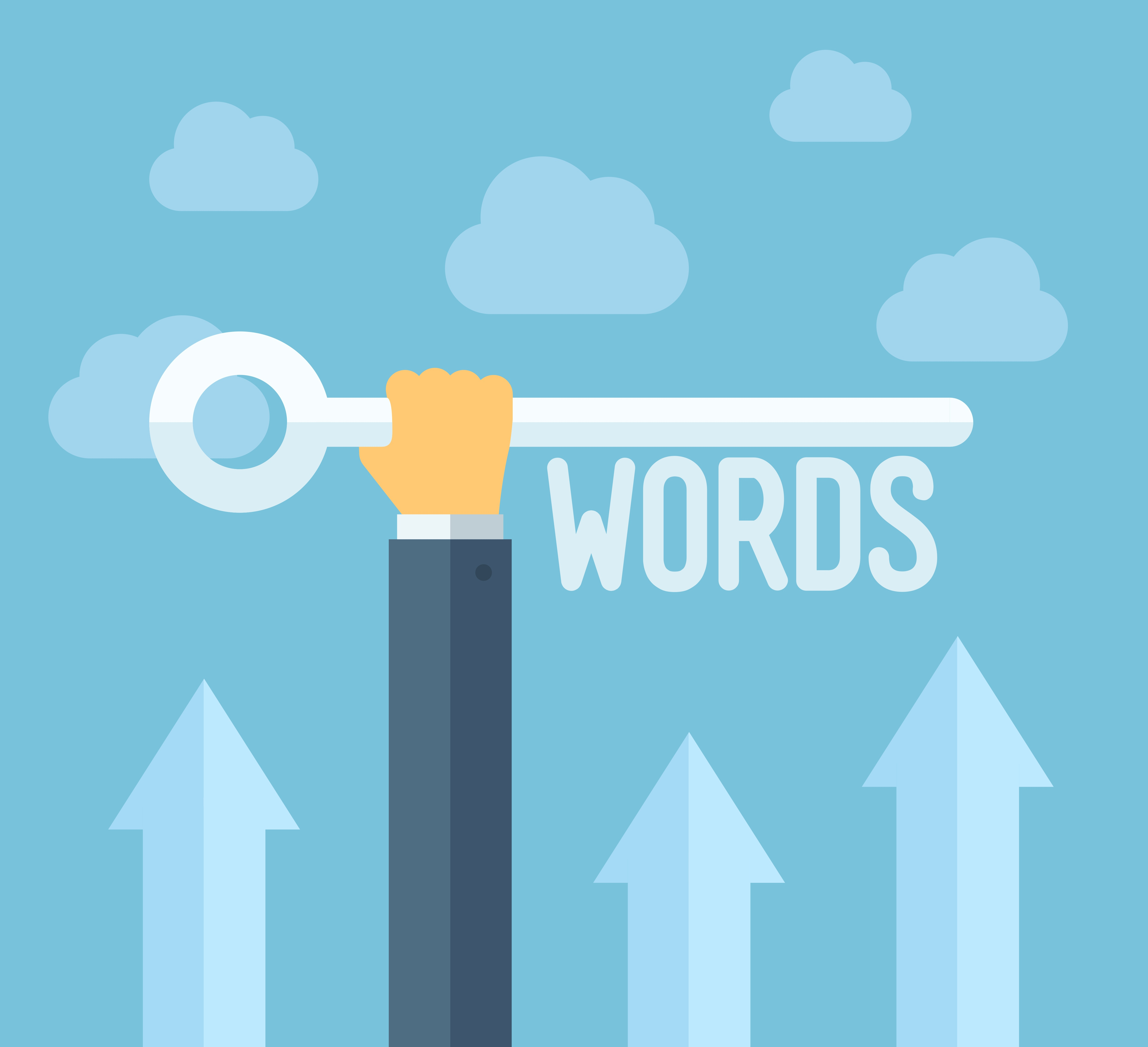 research 101 how to choose the right keywords