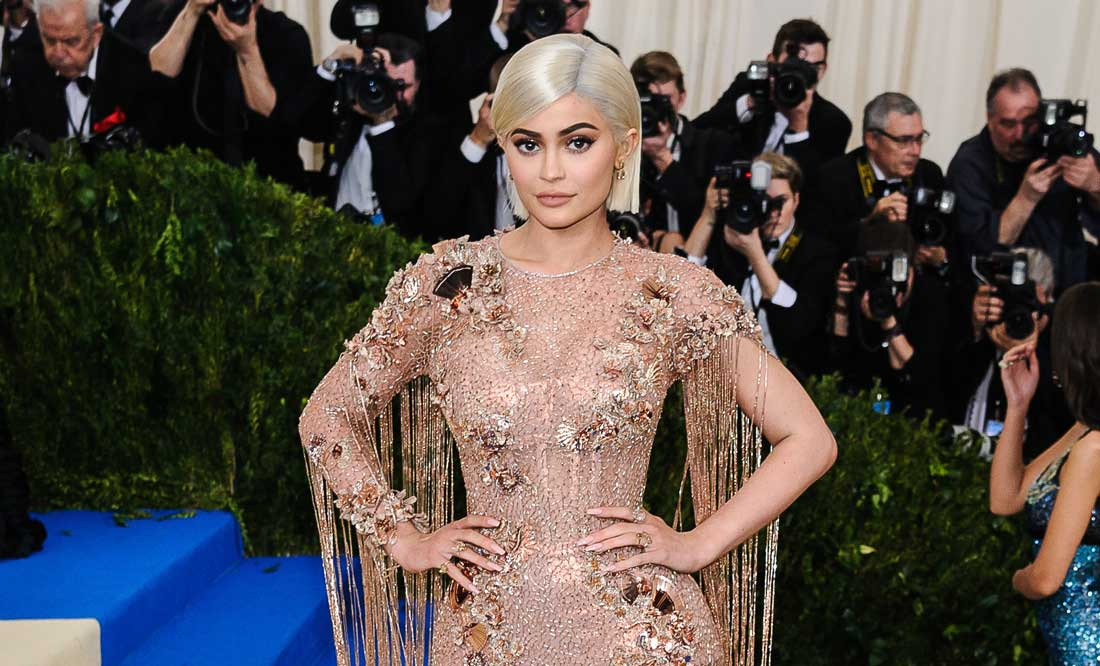 kylie-jenner-snapchat-stock-influencer-marketing