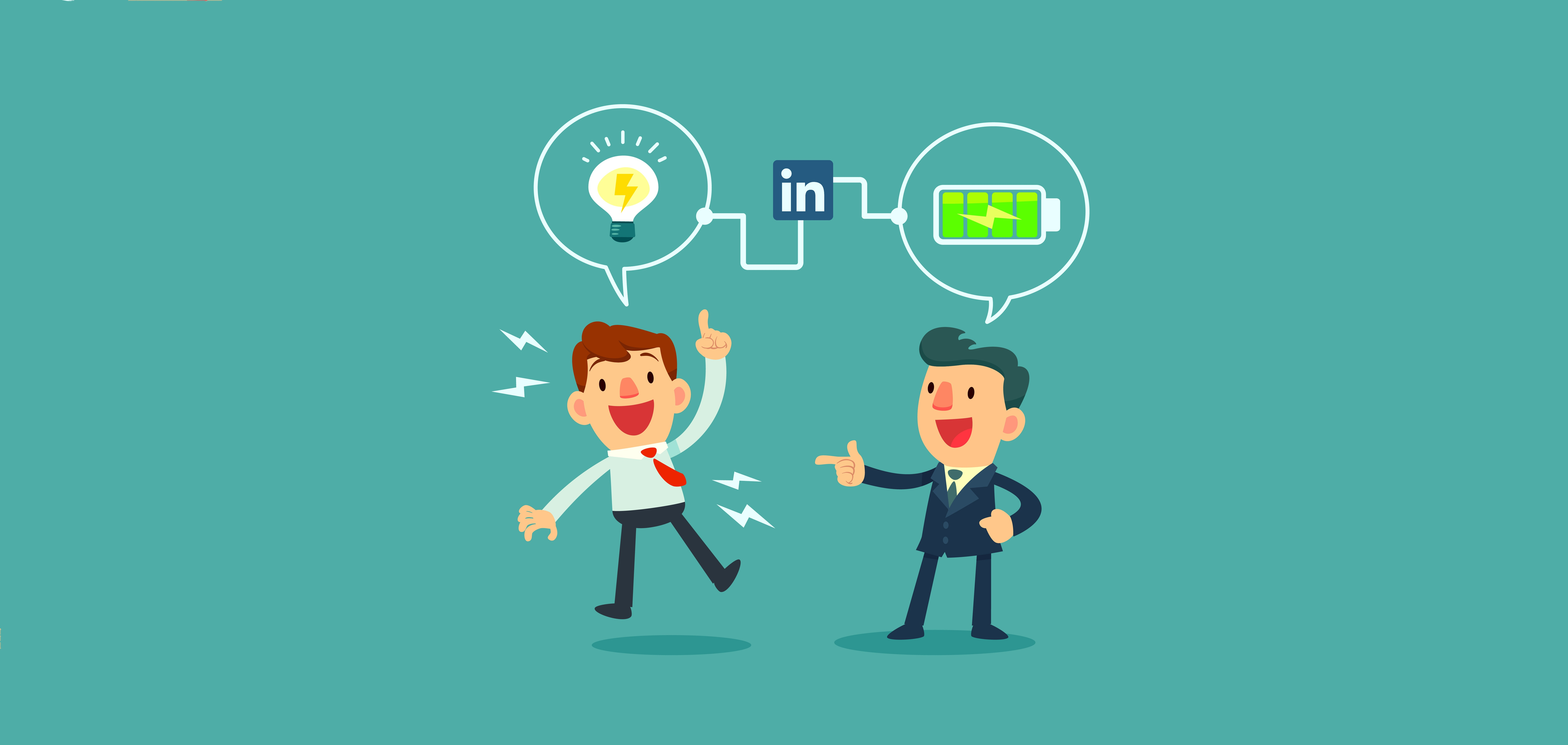 5 Ways Marketing Leaders Can Use LinkedIn's New Mentor Matching