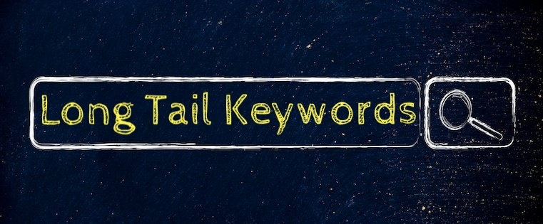 Long Tail Keywords Tips: The Greatest Key to Business Blogging Success