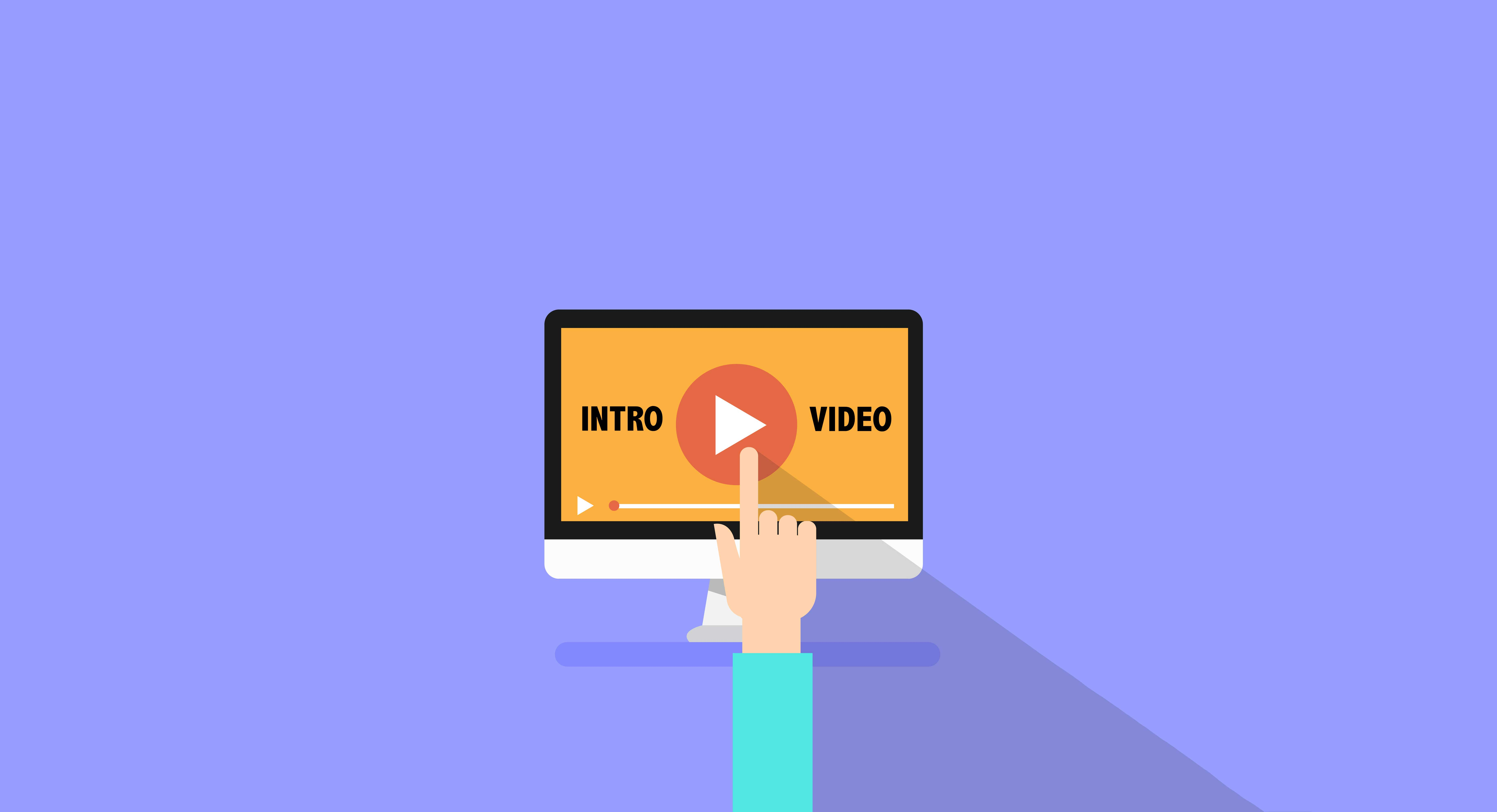 How to Make a Great Intro Video for Your Website