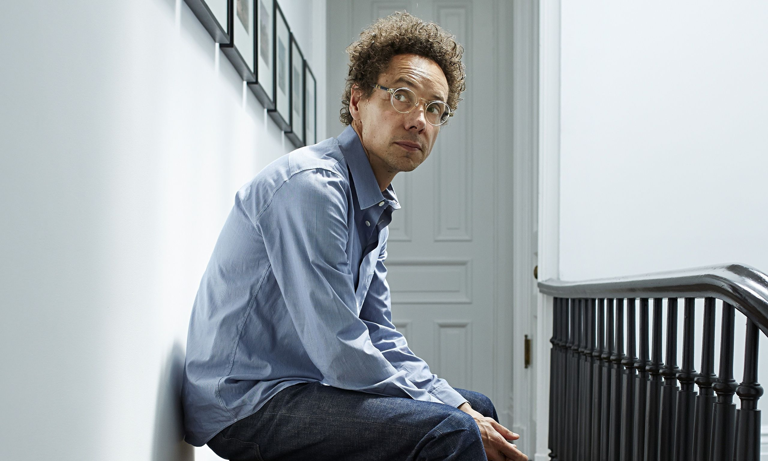 Are you an Outlier? 6 Unexpected Keys to Success from Malcolm Gladwell