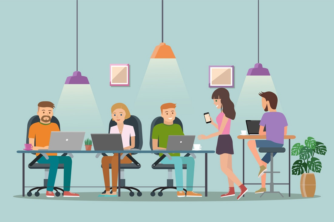 How Can Managers Build a Team of Awesome, Reliable Coworkers?