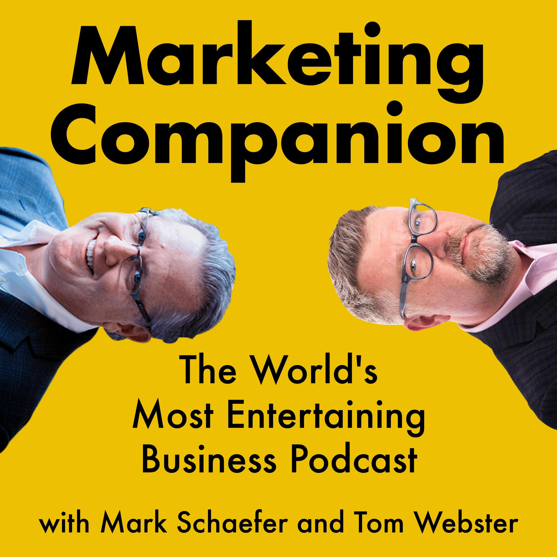 marketing-companion-podcast