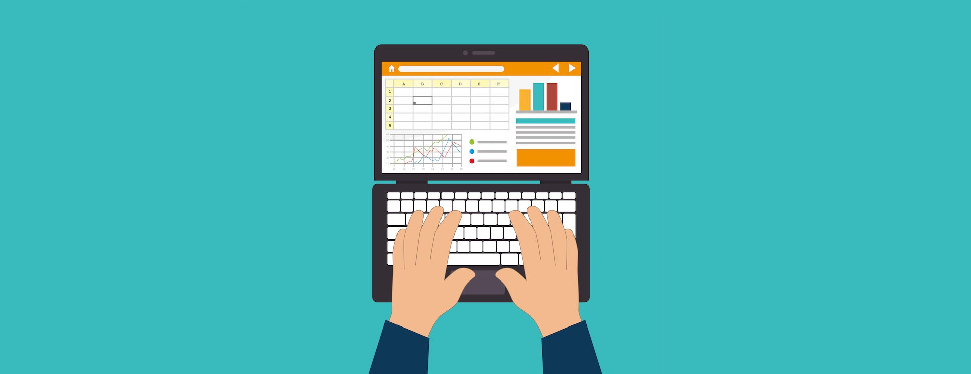 6 ways marketers can use excel to make work easier free templates