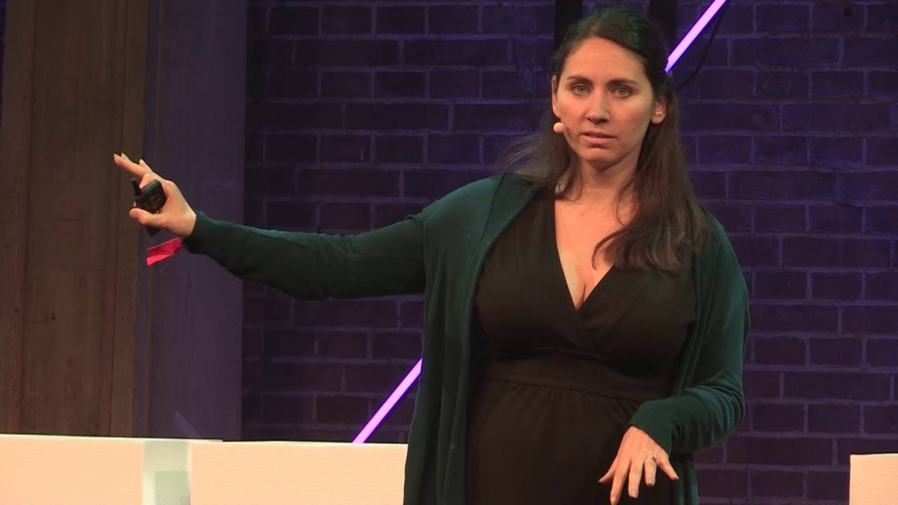 """""""The Internet Has Changed"""" with Meghan Keaney Anderson of HubSpot (Content Lab, Ep. 10)"""