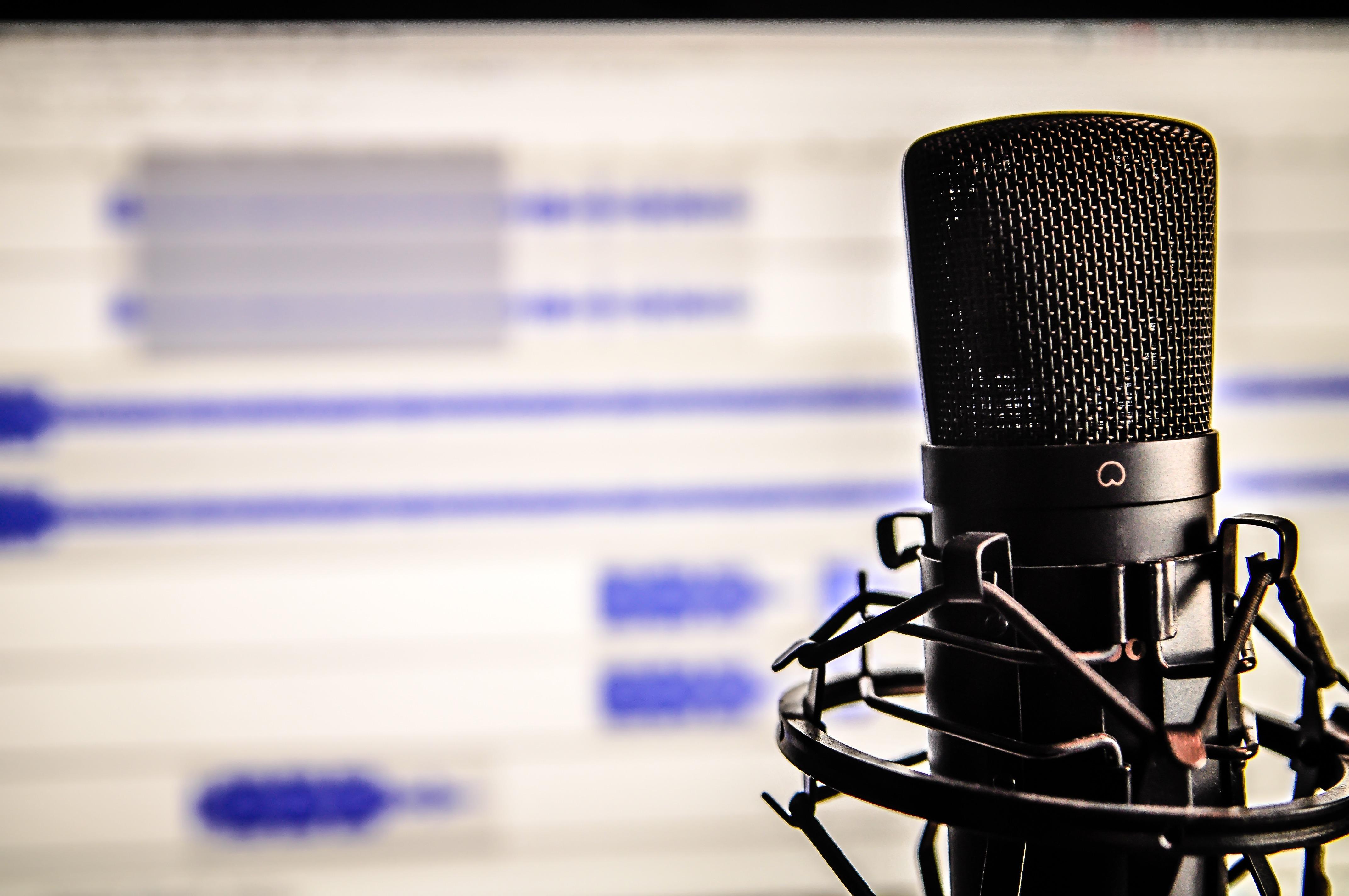 We've Got Some News! (Creator's Block Podcast)