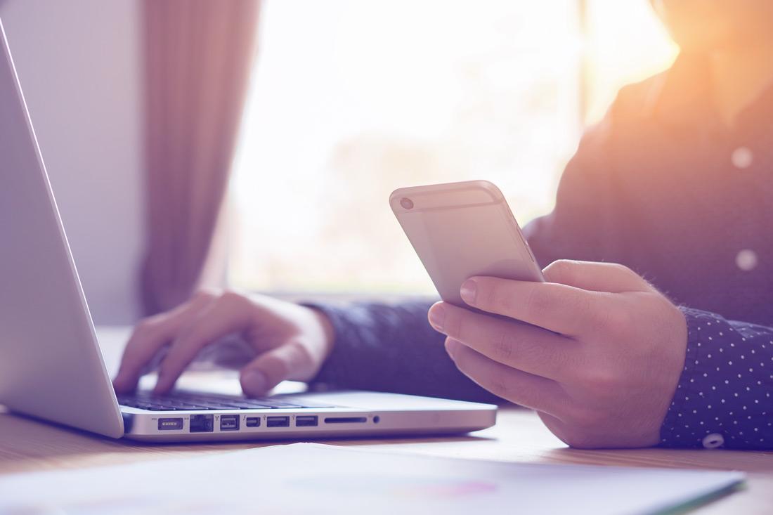 6 Ways Mobile Behavior is Changing Website Design & Desktop Experiences